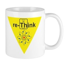 re-Think b Mug