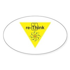 re-Think b Decal