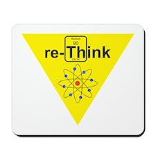 re-Think b Mousepad