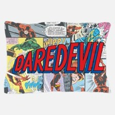 Daredevil Pillow Case