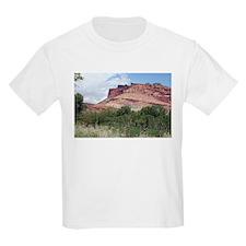 Fruita, Capitol Reef National Park, Utah, T-Shirt