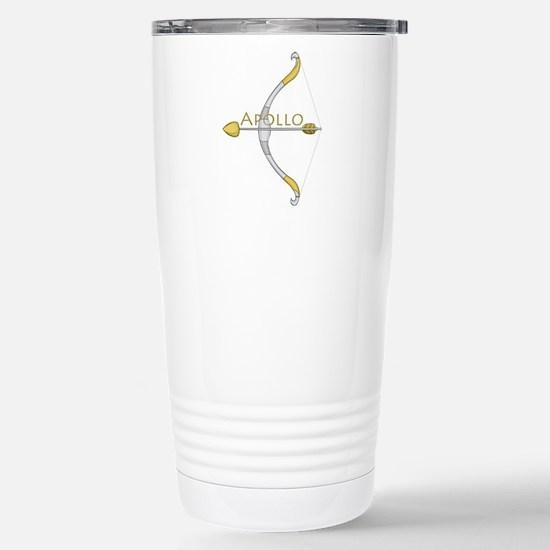 Bow of Apollo Travel Mug