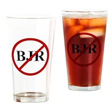 No BJR Drinking Glass