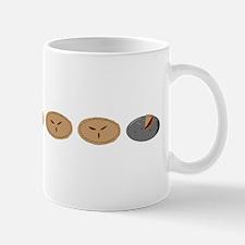 Pi in Pies Mugs
