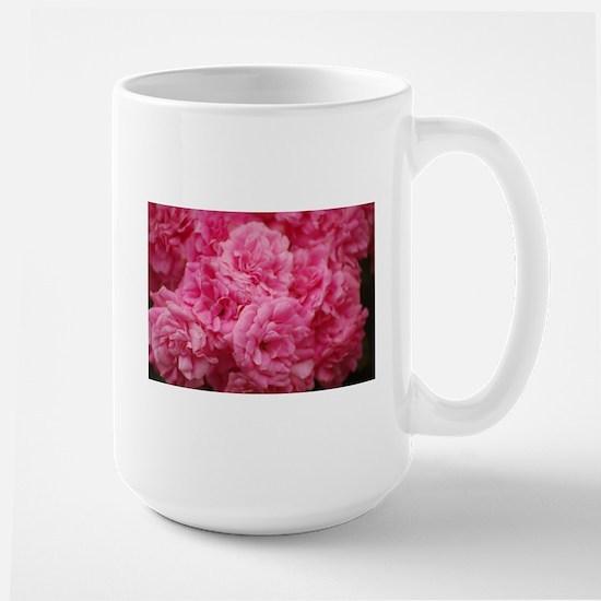 Pale pink roses Mugs