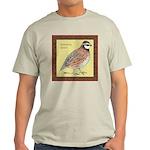 Bobwhite Framed Light T-Shirt