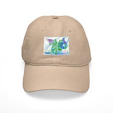 Marlin Sea Serpent Baseball Cap