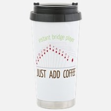 Unique Deck Travel Mug