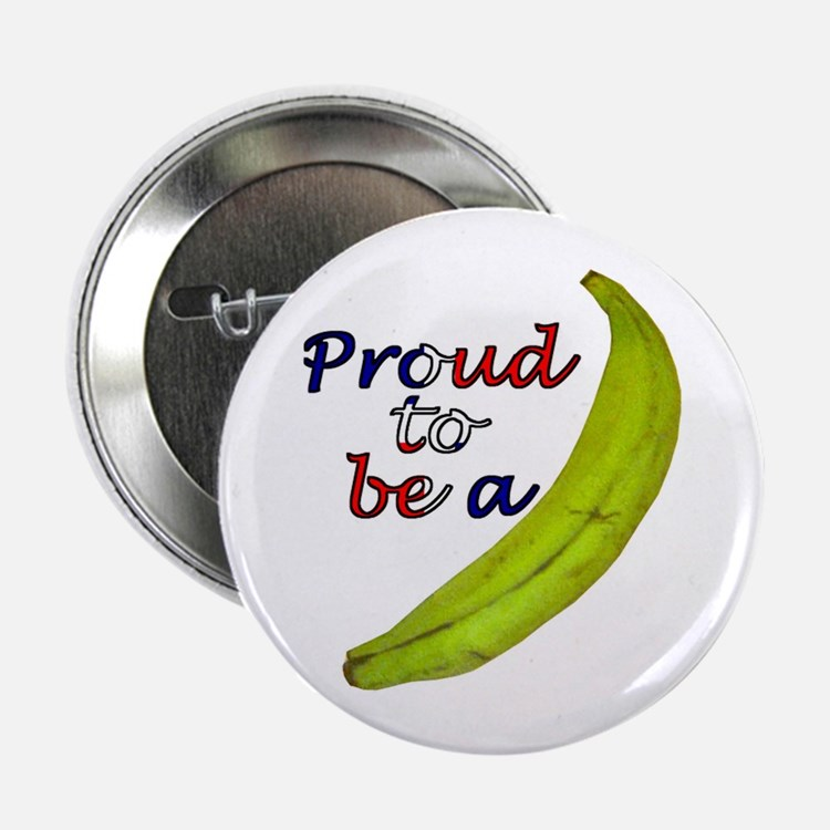 Proud To Be Button