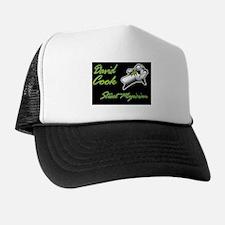 Cute David cook Trucker Hat