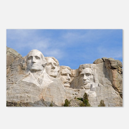 Rushmore 1682 Postcards (Package of 8)