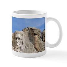 Rushmore 1682 Mug