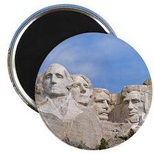 Rushmore 1682 Magnet