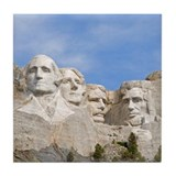 Mt rushmore national park Drink Coasters