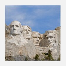 Rushmore 1682 Tile Coaster