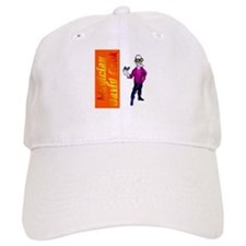 David blaine Baseball Cap