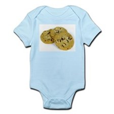 chocolate chip cookies photo Body Suit