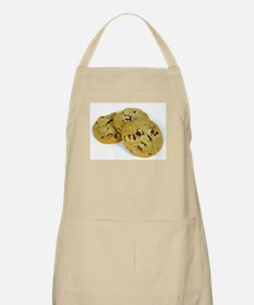 chocolate chip cookies photo Apron