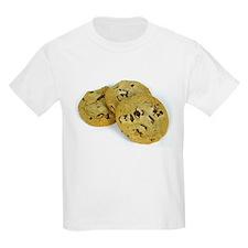 chocolate chip cookies photo T-Shirt