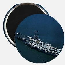 USS Oriskany Ship's Image Magnet