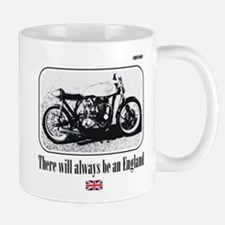 British Motorcycle Mug