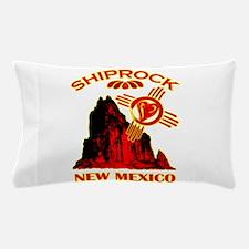 SHIPROCK LOVE Pillow Case