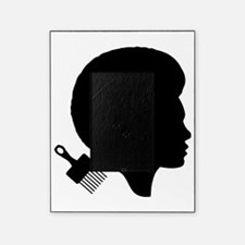 Funny African american Picture Frame