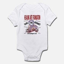 Save the Boobies Tour Infant Bodysuit
