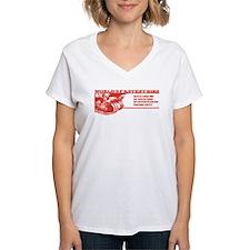 Buzzin' Half Dozen CBX 6 Shirt
