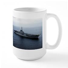 USS Princeton Ship's Image Mug