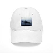 USS Princeton Ship's Image Baseball Cap