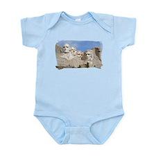 Rushmore 1682 Infant Bodysuit