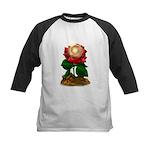 Rose & Universe Kids Baseball Jersey