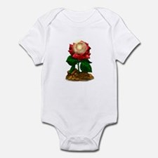 Rose & Universe Infant Bodysuit