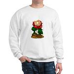 Rose & Universe Sweatshirt