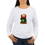 Rose & Universe Women's Long Sleeve T-Shirt