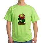 Rose & Universe Green T-Shirt