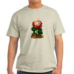 Rose & Universe Light T-Shirt