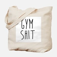 The Blunt Gym Bag Tote Bag
