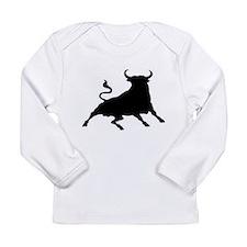 El toro Long Sleeve T-Shirt