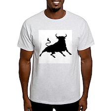 El toro T-Shirt