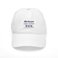 Mortensen Family Reunion Baseball Cap