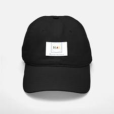 Blak Baseball Hat