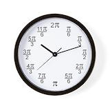 Radian Wall Clocks
