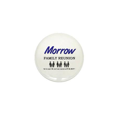 Morrow Family Reunion Mini Button (10 pack)
