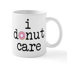 Cute I love humor Mug