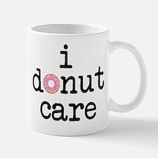 Cute Doughnuts Mug