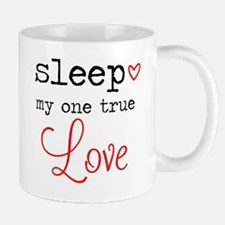 Cute My bed Mug