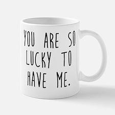 Funny Love Mug