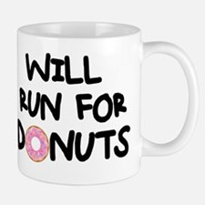 Unique Donut Mug